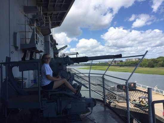 Patriots Point Naval & Maritime Museum: photo5.jpg