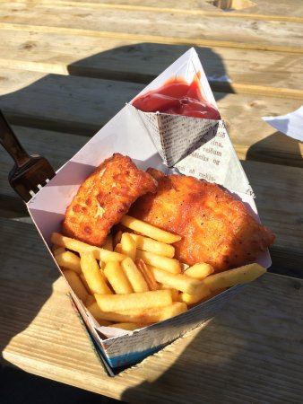 fish and chips wagon reykjavik restaurant reviews