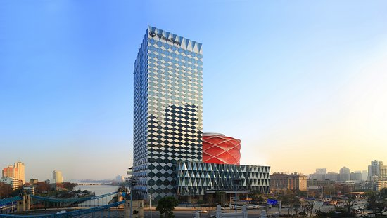 wanda reign wuhan updated 2019 prices hotel reviews china rh tripadvisor com