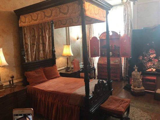 Nh c a casa loma toronto tripadvisor for Terrace 59 austin