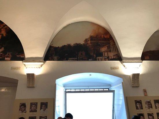 Memorial Room of the Defenders of Dubrovnik: photo2.jpg