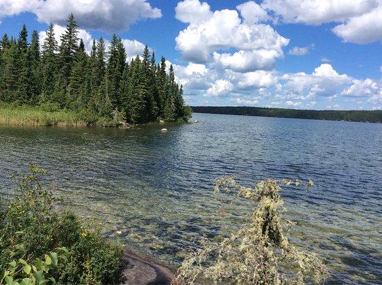 Blue Lake Provincial Park