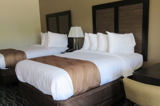 Forest City, Carolina del Norte: Guestroom