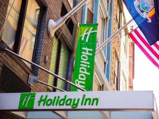 Holiday Inn New York City - Wall Street Hotel