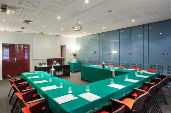 Holiday Inn Turin City Center: Meeting Room