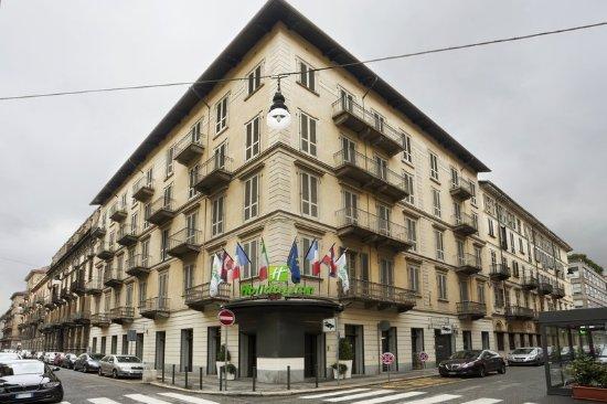 Holiday Inn Turin City Center: Holiday Inn Turin City Centre