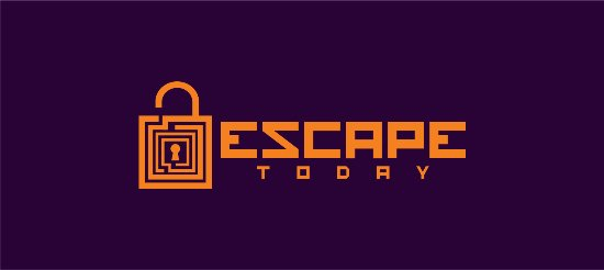Owensboro, KY: Escape Today Logo!