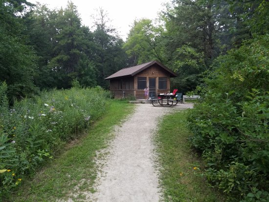 Hastings, MN: Afton State Park