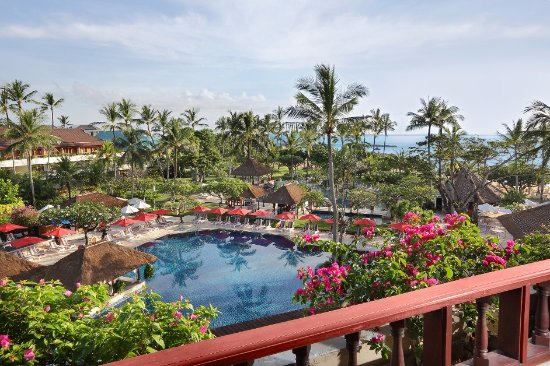 Nusa Dua Beach Hotel Spa S 2 1 9 130 Updated 2018 Resort Reviews Price Comparison And 4 139 Photos Bali Tripadvisor