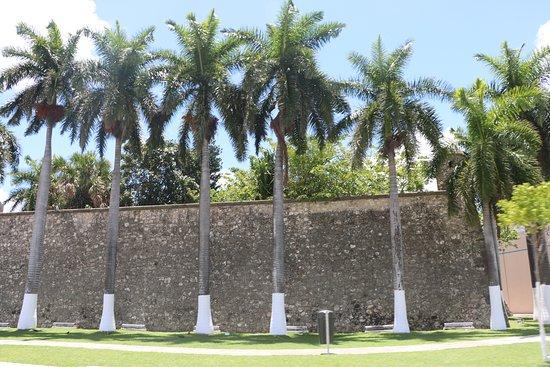 Кампече, Мексика: Walls 3