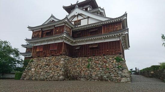 Fukuchiyama, اليابان: DSC_0004_large.jpg