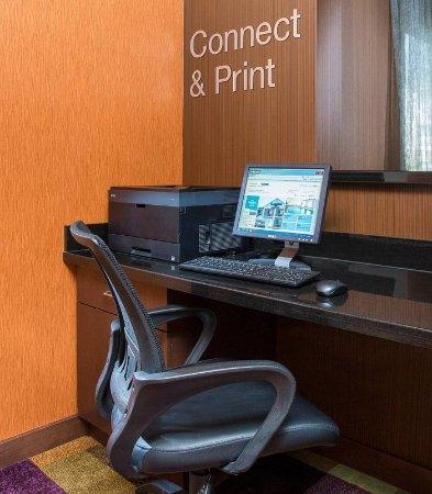 Terre Haute, Indiana: Business Center