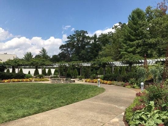 The North Carolina Arboretum: photo2.jpg