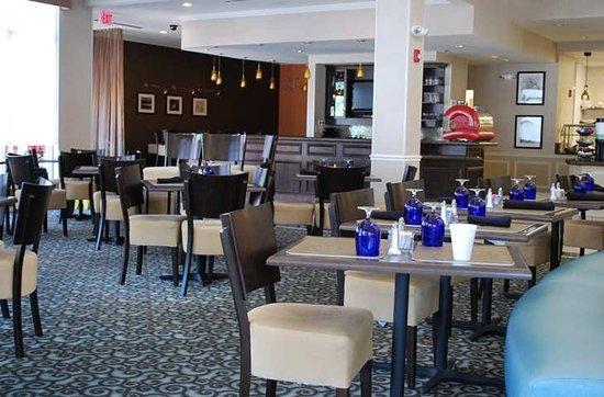 Lynchburg, VA: Restaurant