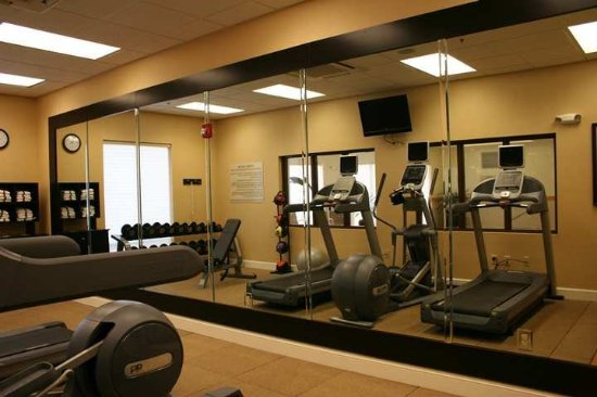 Lynchburg, VA: Recreational Facilities