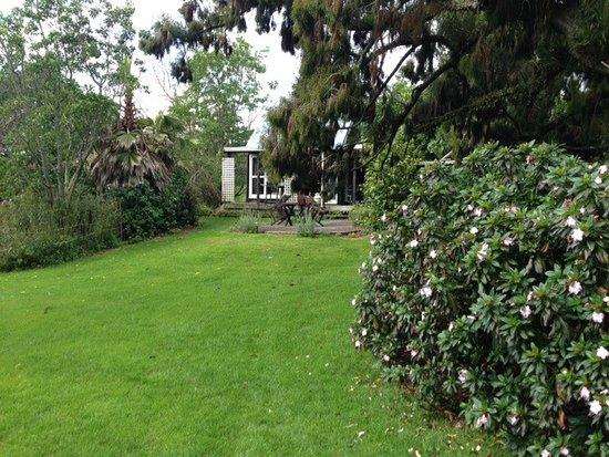 Katikati, Nya Zeeland: Cottage