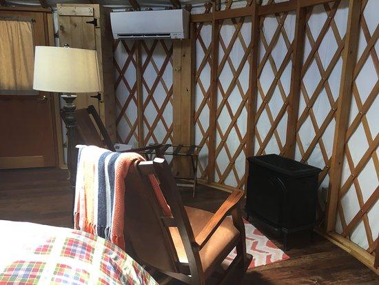 The Inn & Spa at Cedar Falls Picture