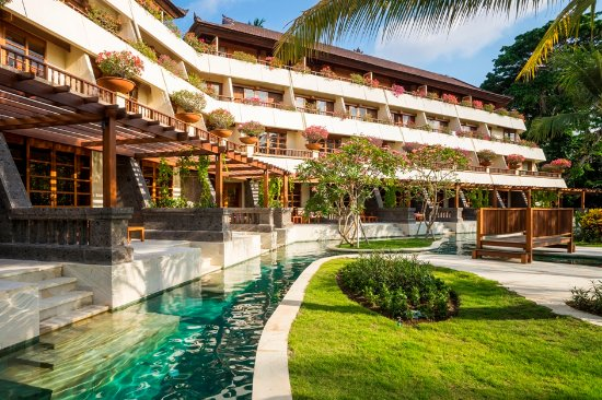 Nusa Dua Beach Hotel Spa Updated 2018 Prices Resort Reviews Bali Tripadvisor