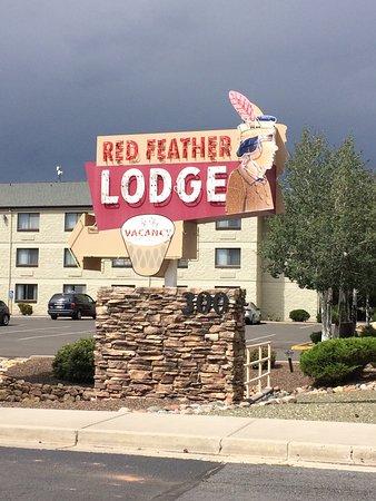 Red Feather Lodge Εικόνα