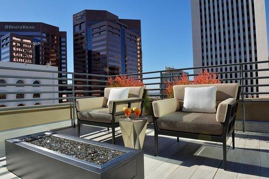 Hilton Garden Inn Phoenix Downtown Updated 2017 Prices Hotel Reviews Az Tripadvisor