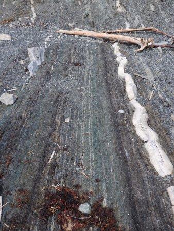 Cow Head, Canada: formations