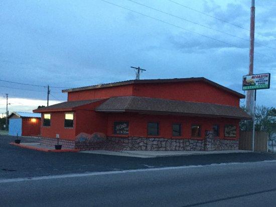 Fort Stockton, TX: Street view