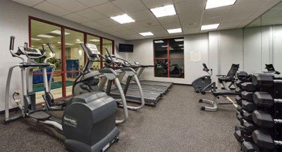 Chelsea, MA: Gym