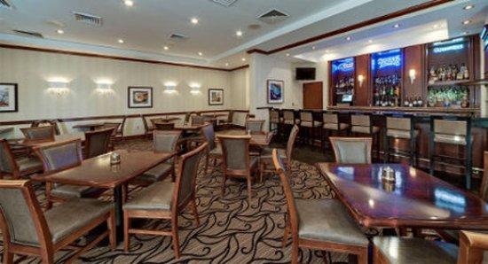 Chelsea, MA: Lounge