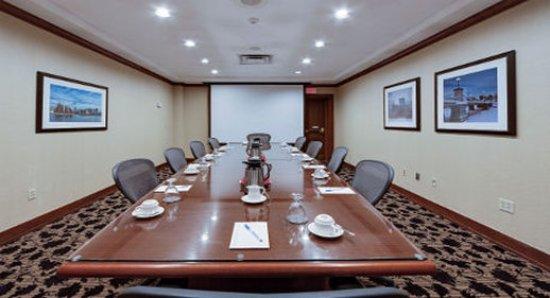 Chelsea, ماساتشوستس: Meeting room