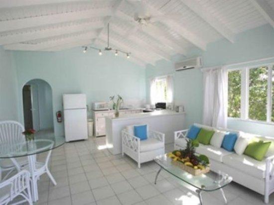 West End Village, Anguila: Room
