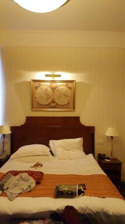 Radisson Blu Royal Astorija Hotel, Vilnius Foto