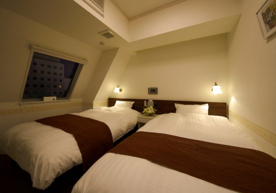Hotel Shinbashi Sanbankan