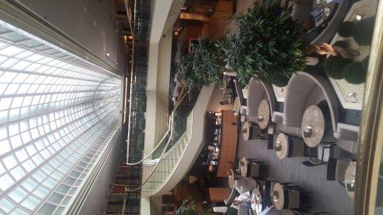 Vienna Marriott Hotel Photo