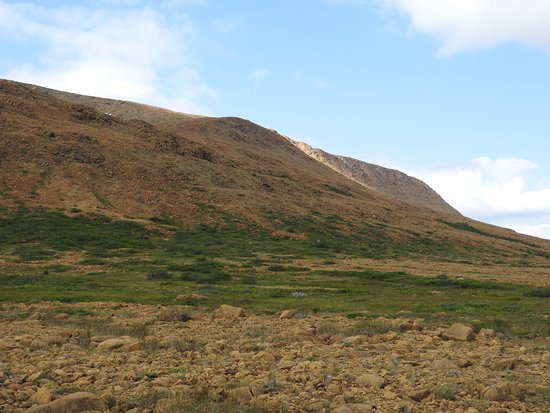 The Tablelands: Overview