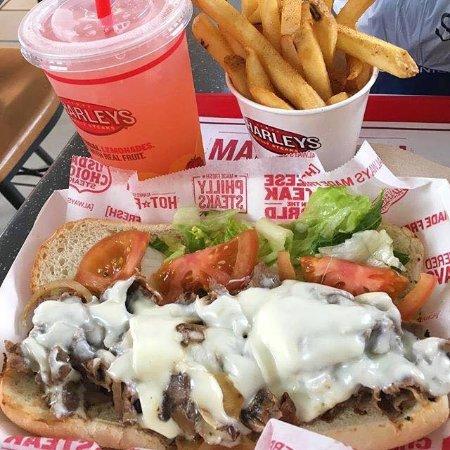 Charleys Philly Steaks Milwaukee Restaurant Reviews Phone Number Photos Tripadvisor