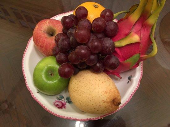 Date fruit in Perth