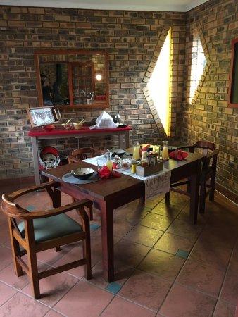Lydenburg, África do Sul: photo1.jpg