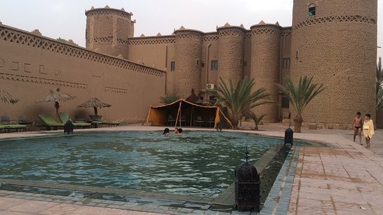 Kasbah Hotel Tombouctou: photo1.jpg