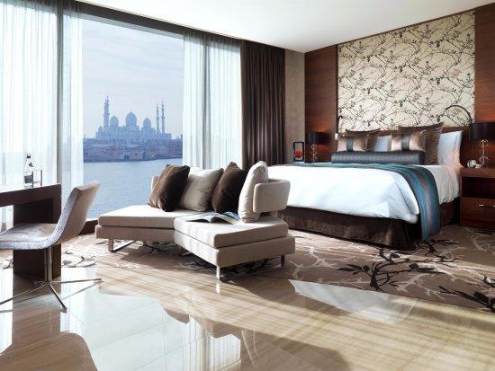 Fairmont Bab Al Bahr: Fairmont View Room