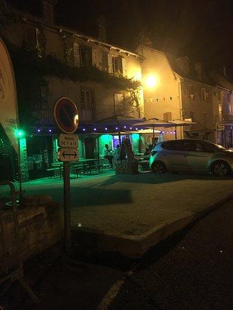 La Canourgue, Francia: Extérieurs