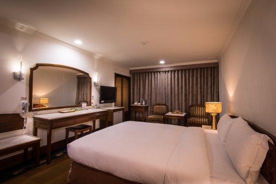 Foto de Chiayi King Hotel