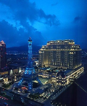 Sheraton Grand Macao Hotel, Cotai Central: _20170810_191459_large.jpg
