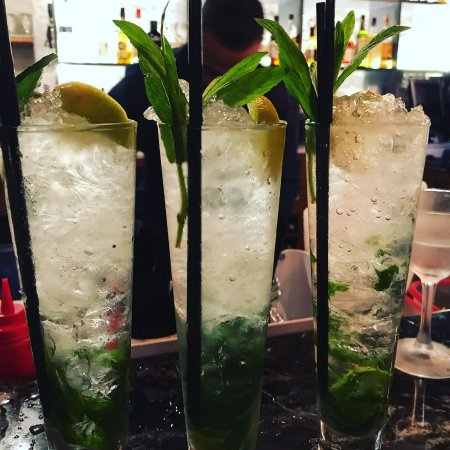 Guildford, Australia: Mojitos