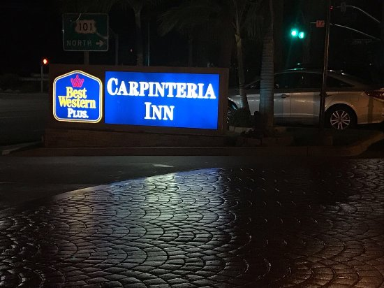 Carpinteria, Καλιφόρνια: photo0.jpg