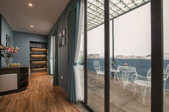 Serene boutique hotel spa 49 5 5 updated 2018 for Boutique hotel 1 hanoi