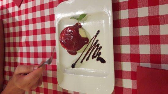 Pasta i Basta Cafe: 20170814_205844_large.jpg