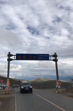 Qilian County, China: photo0.jpg