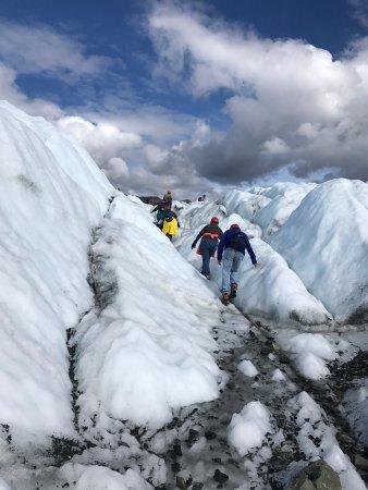 Glacier View張圖片