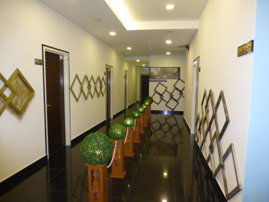 Permanently Closed Hotel - Concorde Inn Kuala Lumpur