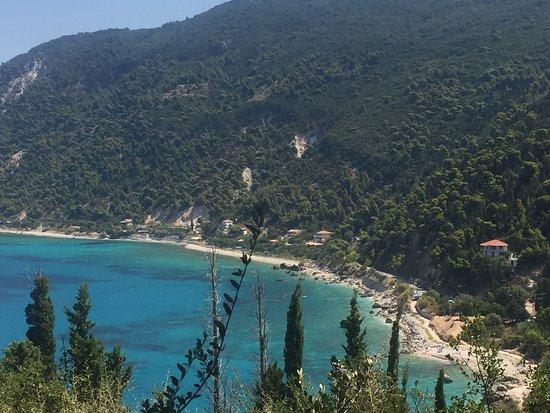 Agios Nikitas, Grécia: photo4.jpg